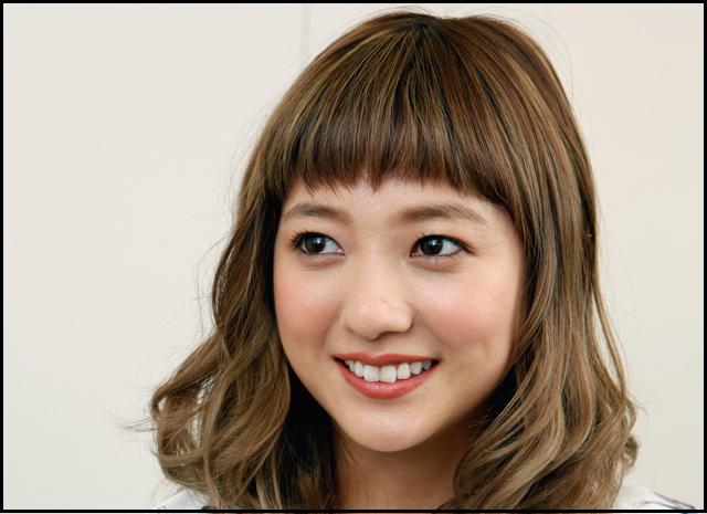 西島隆弘の彼女だと噂された伊藤千晃