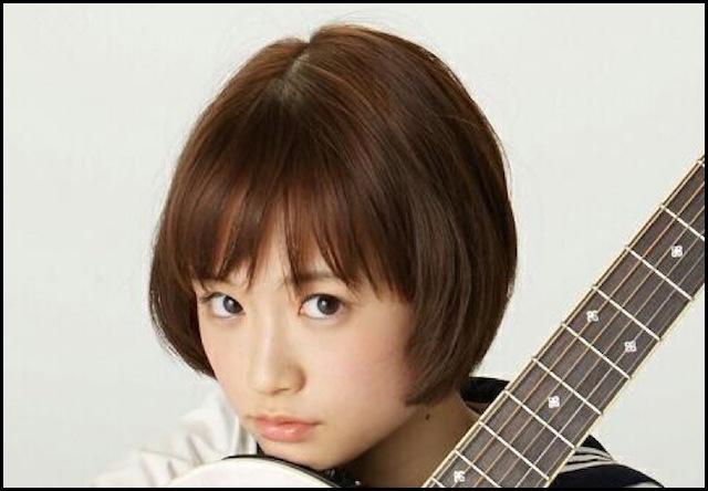 山崎賢人の彼女と噂された大原櫻子