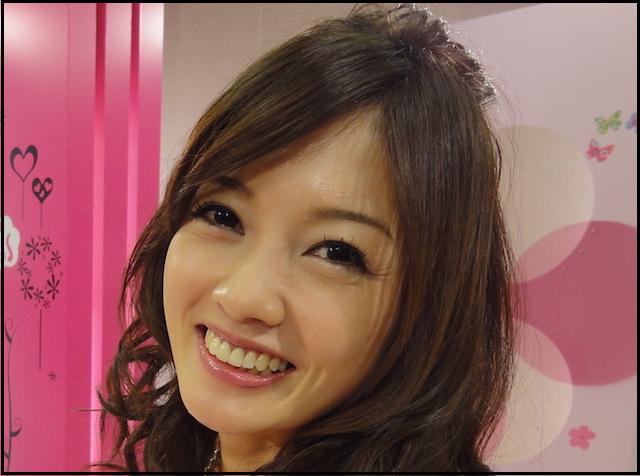 西島隆弘の彼女だと噂された三好絵梨香