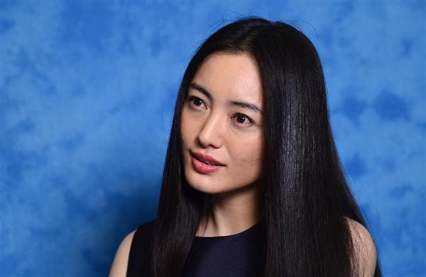 松本潤の彼女と噂された仲間由紀恵