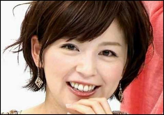 中居正広との交際が噂された中野美奈子