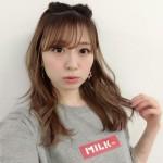 黒坂優香子(ゆかるん)の彼氏・熱愛情報まとめ