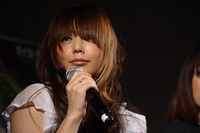 西川貴教の彼女と噂された吉村由美