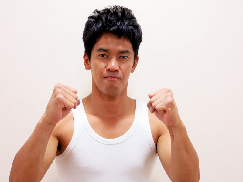 宮田聡子の彼氏と噂された武井壮