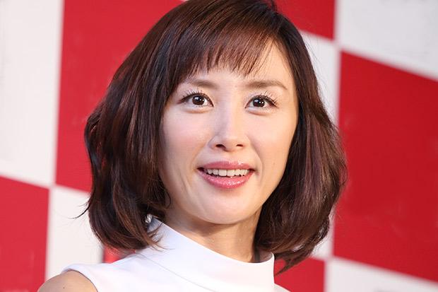 中田英寿の彼女と噂された山口もえ