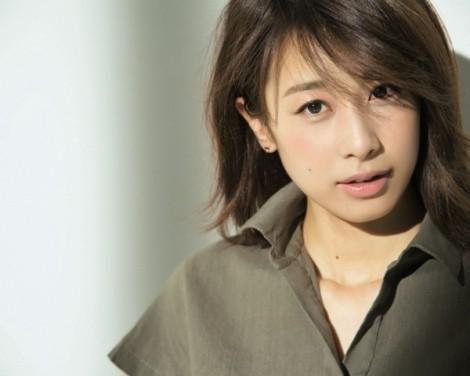 片岡治大の彼女と噂された加藤綾子