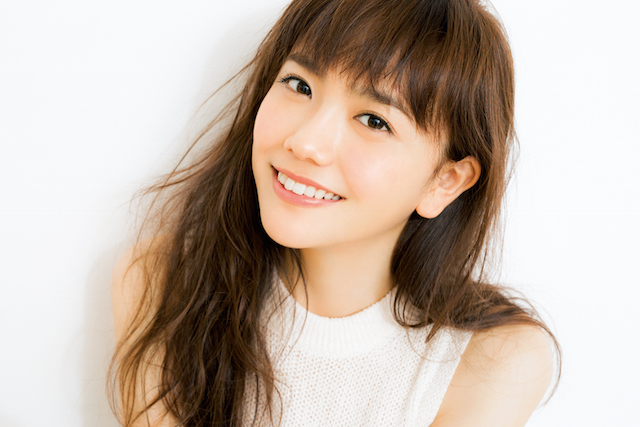 片寄涼太の彼女と噂された松井愛莉