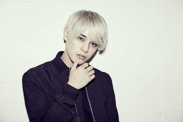 池田エライザの彼氏と噂されたバトシン