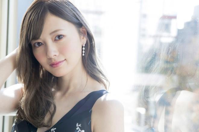 安田章大の彼女と噂された白石麻衣