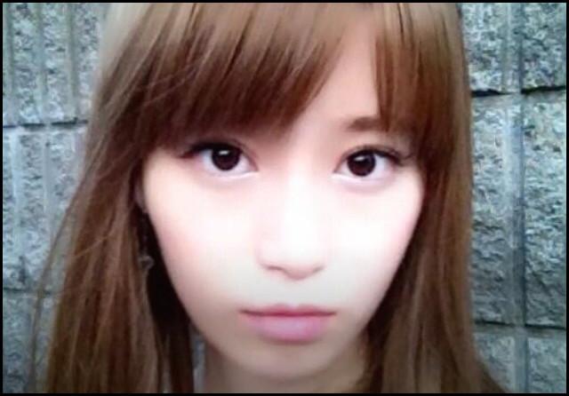 藤田富の彼女と噂された岡部磨知