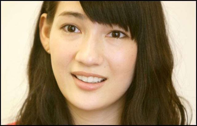 妻夫木聡の彼女と噂されたマイコ