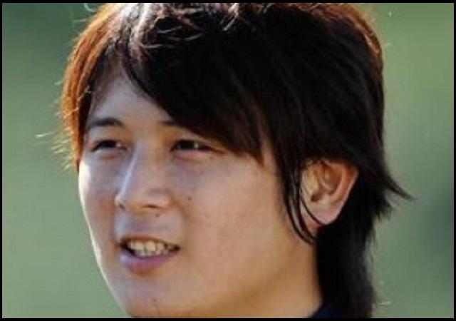 板野友美の彼氏と噂された涌井秀章
