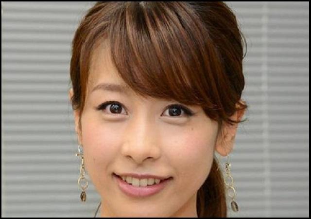 TAKAHIROの彼女と噂された加藤綾子