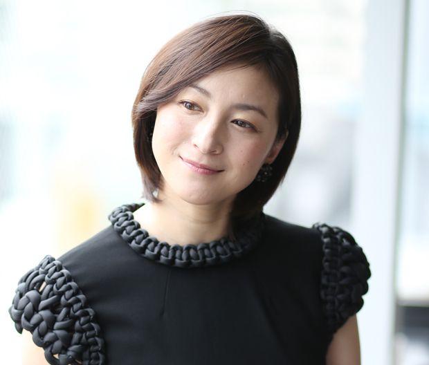 伊勢谷友介の元彼女の広末涼子