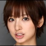 篠田麻里子の彼氏・熱愛情報まとめ