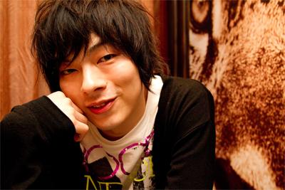Amiの元彼氏の福田恵悟