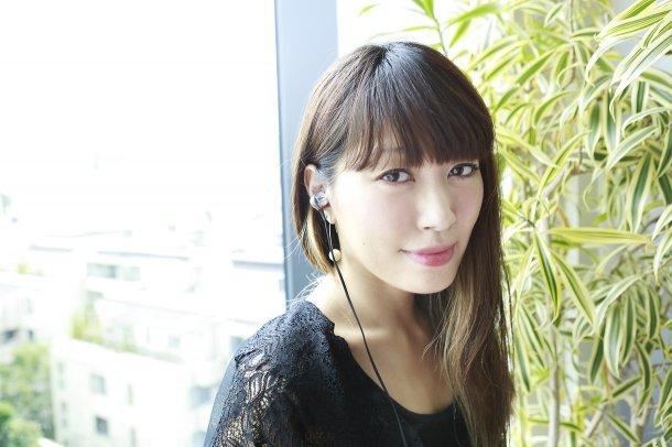 新井浩文の彼女と噂された坂本美雨