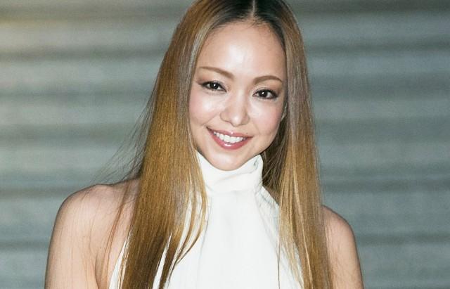 三宅健の彼女と噂された安室奈美恵