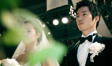 チャンヒョクの妻であるキムヨジン