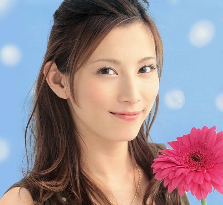 中田英寿の彼女と噂された加藤あい