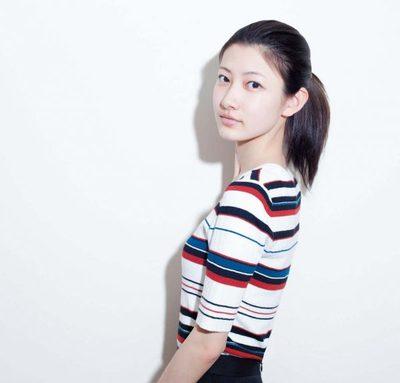 田中樹の彼女と噂された夏緒