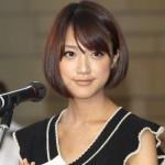 竹内由恵は彼氏の田臥勇太と結婚か?歴代の熱愛・不倫相手もすごかった