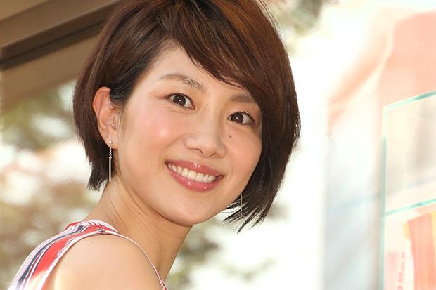 徳井義実の彼女と噂された潮田玲子