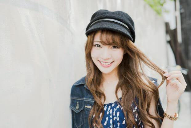 マホトの彼女と噂された志田友美
