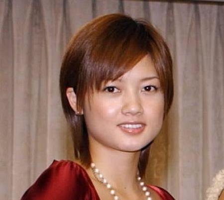 西島隆弘の彼女と噂された三好絵梨香