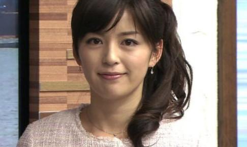 中居正広の彼女と噂された中野美奈子