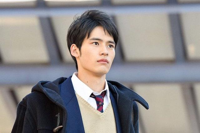 平祐奈の彼氏と噂される岡田健史