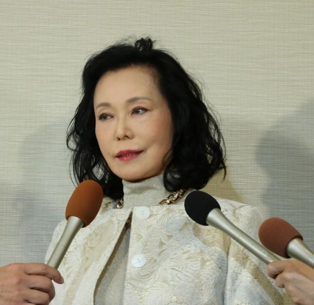 綾部祐二の彼女と噂された藤田紀子